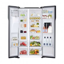 Double Door Smart Refrigerator